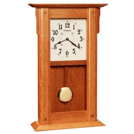 Amana Mission Wall Clock