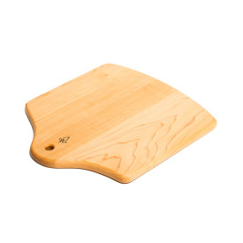 Square Hearth Board - Maple