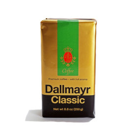 Dallmayr Classic Ground Coffee
