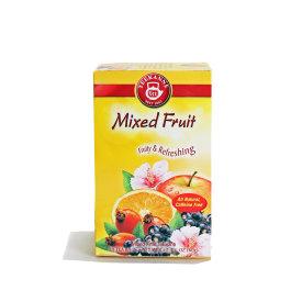 Teekanne Mixed Fruit & Herbs Tea