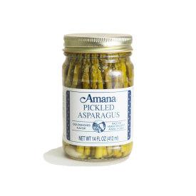 Amana Pickled Asparagus