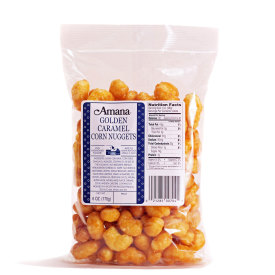 Amana Golden Caramel Corn Nuggets