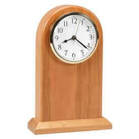 Amana Large Arched Desk Clock