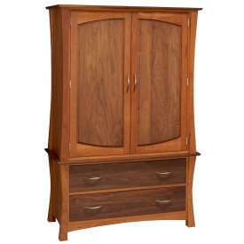 Amana Coopers Armoire