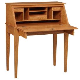 Amana Slant Front Desk
