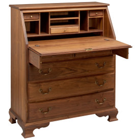 Amana Governor Winthrop Desk Base