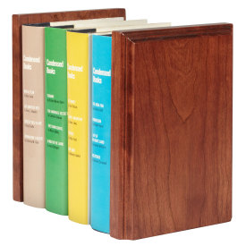 Amana Bookends