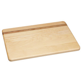 Amana 16 x 11 Round End Cutting Board