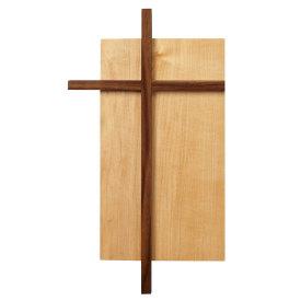 Amana Large Off-Set Cross