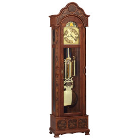 Amana Gelnhausen Grandfather Clock