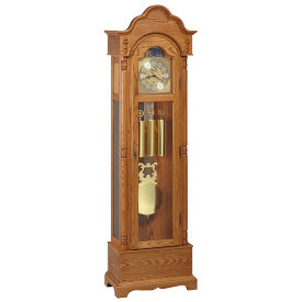 Amana Heidelstein Grandmother Clock