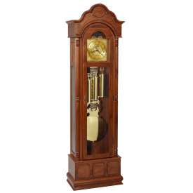 Amana Feuerberg Grandmother Clock