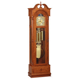 Amana Kruezberg Grandmother Clock