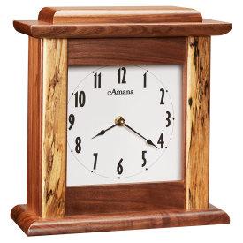 Amana Ramissa Mantel Clock