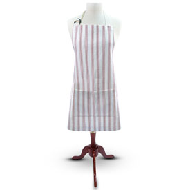 Chef Apron - Burgundy