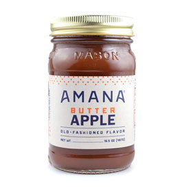 Amana Apple Butter