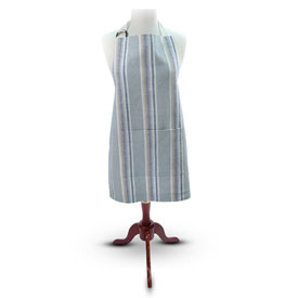 Chef Apron - Native Pewter