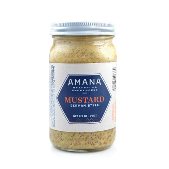 Amana German-Style Mustard