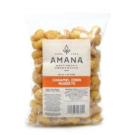 Amana Golden Caramel Corn Nuggets