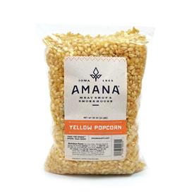 Amana Yellow Popcorn