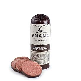 Amana Beef Salami