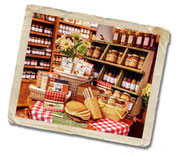 Shop the Amana General Store