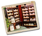 Amana Colonies General Store